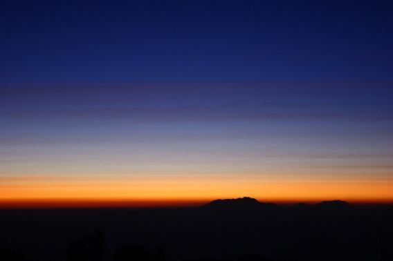 Bromo Sunrise
