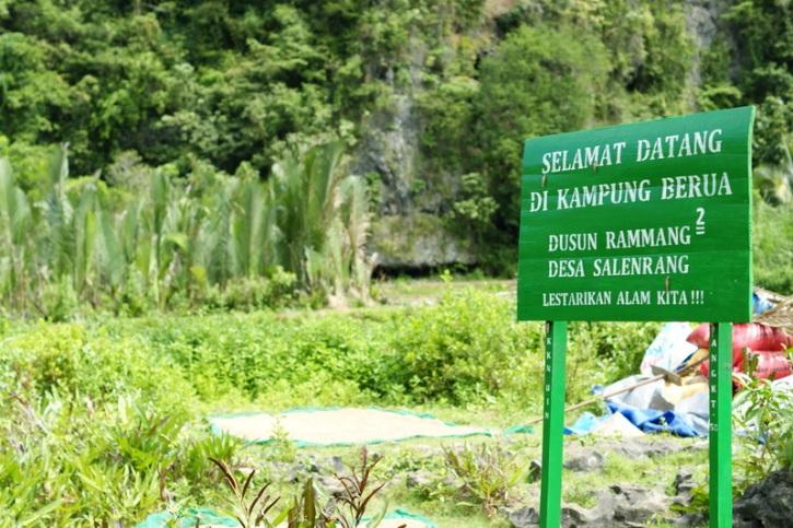 Rammang Rammang