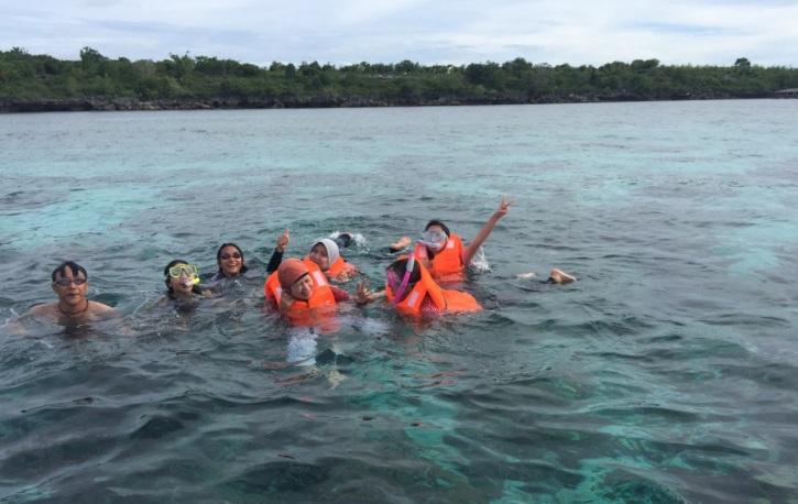 Pulau Likuang