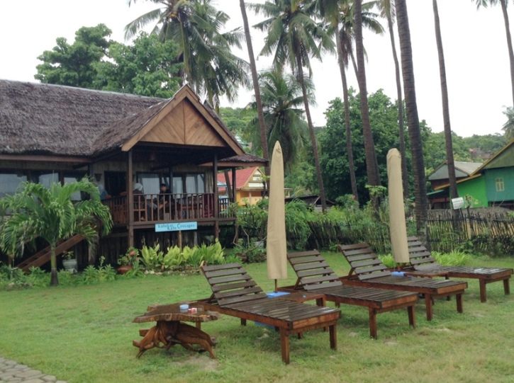 Kaluku Kafe Cottage
