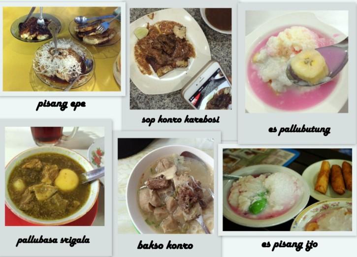 Kuliner Makassar