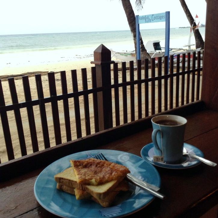 Kaluku Kafe Cottage