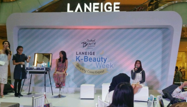 Laneige K-Beauty