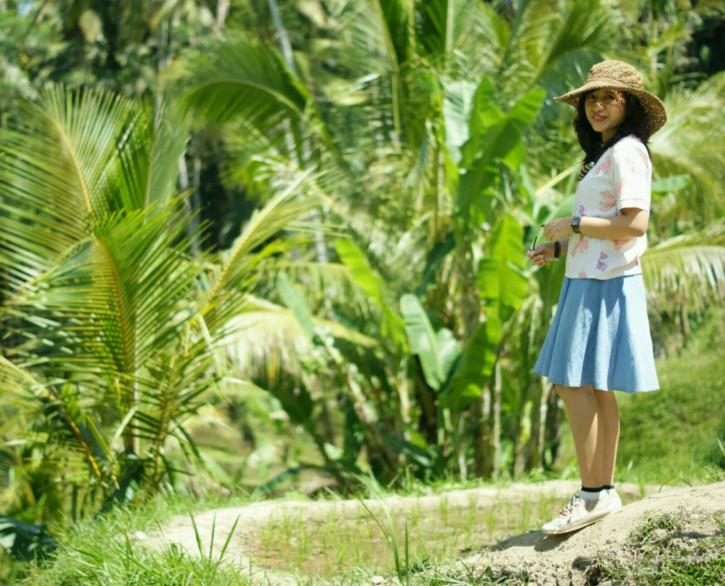 Tegalalang Rice Terrace