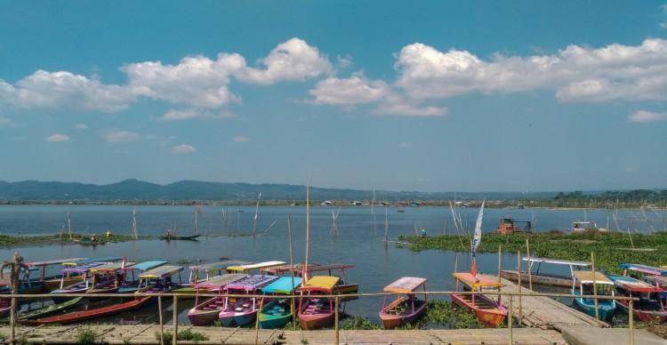 Danau Rawa Pening